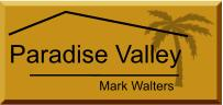 Paradise Valley Button